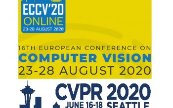 Kimia Lab Students publish and present at ECCV and CVPR